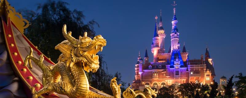 Disney, Starbucks y McDonald's se han visto forzadas a cerrar sus establecimientos en ciertas partes de China.